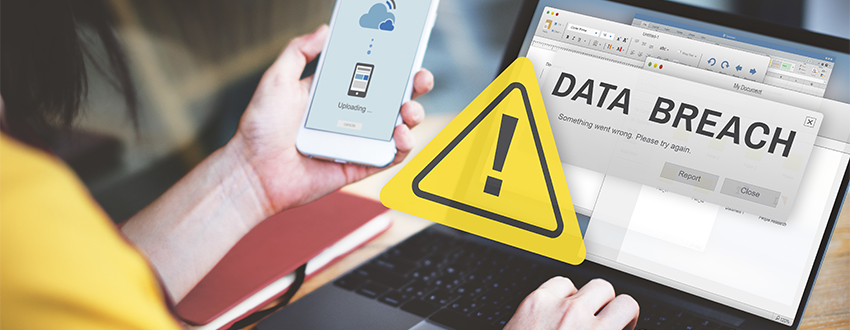 How to respond to a data breach in your organization