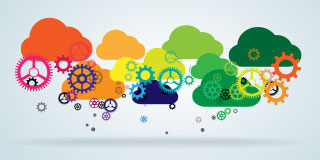 The Cloud and SaaS applications