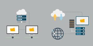 FTPS and SFTP Protocols