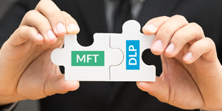 How MFT and DLP Fit Together