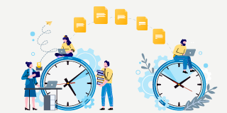 File Transfer Productivity