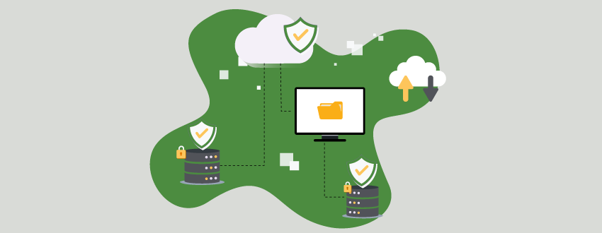 Secure your servers on premises and in the cloud with an MFT solution