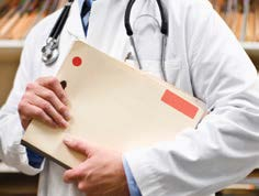 HIPAA & HITECH Require High Security for Healthcare Records