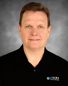 Bob Luebbe, Linoma Software [now HelpSystems]