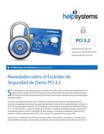 el Estándar de Seguridad de Datos PCI 3.2