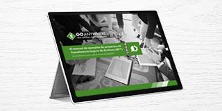 Más de 30 ejemplos de uso de Transferencia Segura de Archivos para inspirarse