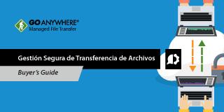 La mejor guía para invertir en software de Transferencia Segura de Archivos