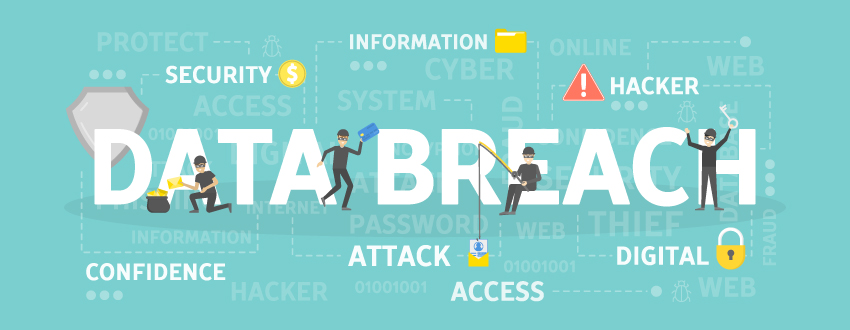 Three lessons learned from a data breach