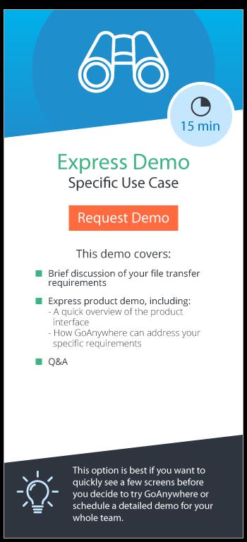 Express Demo