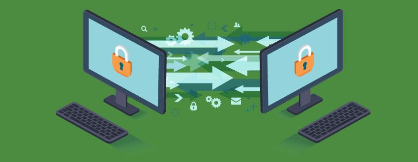 The Benefits of Electronic File Transfer | GoAnywhere MFT