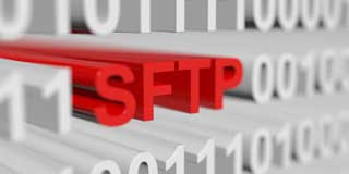 How SFTP Works