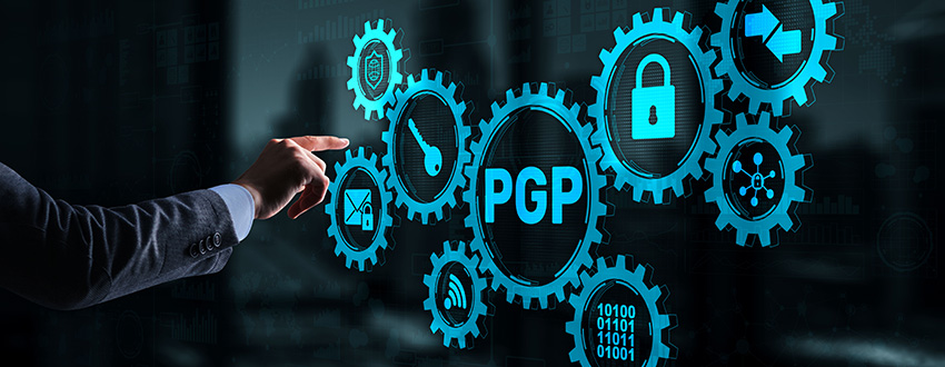 How to encrypt with PGP