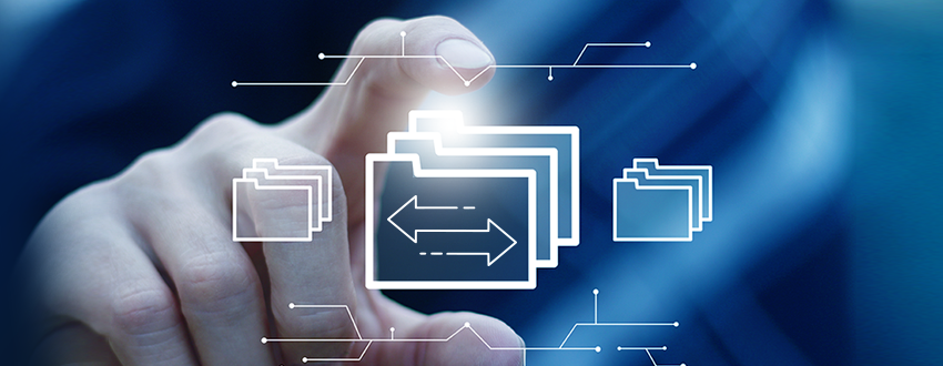 GoAnywhere MFT is a safe and secure file transfer solution that can transform the way your organization works.