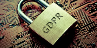 GDPR gives data subjects more control