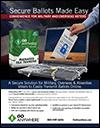 "Secure Forms: ""Ballots Made Easy"" PDF Brochure"