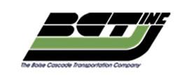 Boise Cascade Trucking LLC