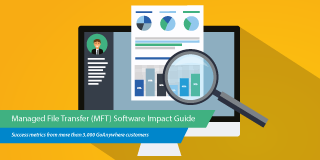 Managed File Transfer (MFT) Software Impact Guide: GoAnywhere MFT