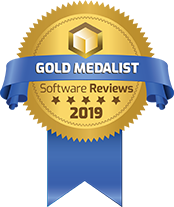 Gold Medalist - Software Reviews - 2019