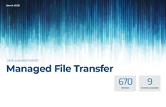 Info-Tech File Transfer Category Report and MFT Review