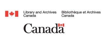 Library and Archives Canada | Bibliothèque et Archives Canada