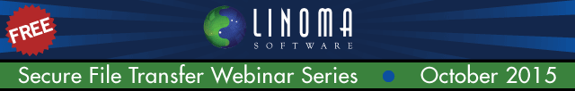 Webinar: Get Your FTP Server in Compliance