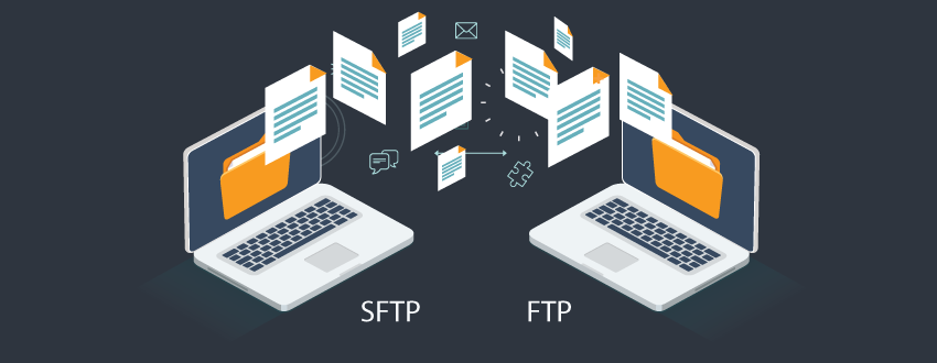 How to secure FTP and SFTP servers