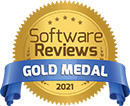Software Reviews Gold Medalist 2021